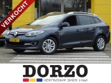 Renault Mégane Estate 1.2 TCe 115pk Limited / Panoramadak