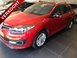 Renault Mégane 1.2 Energy TCe 115pk ECO Limited