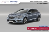 Renault Mégane Estate 1.3 TCe Bose [Camera + PDC voor]