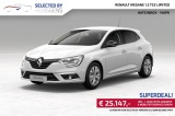 Renault Mégane 1.3 TCe 140 GPF Limited
