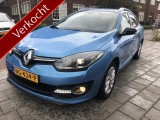 Renault Mégane Estate 1.5 dCi Limited Navi Facelift type !!