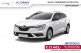 Renault Mégane Estate 1.3 TCe Limited EDC GPF 140
