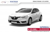 Renault Mégane 1.3 TCe Limited