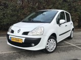 Renault Modus 5- DEURS 1.2-16V AUTOMAAT Expression, CLIMA, CRUISE