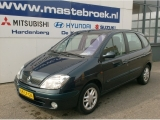 Renault Scénic Sport WAY 1.9 DTI 80pk SS Staat in Hardenberg