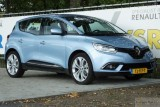 Renault Scénic TCe 115 Limited