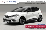 Renault Scénic 1.3 TCe 140 [Bose+Pack Easy Park Assist] NWPR:  ac 39.120,-