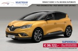 Renault Scénic 1.3 TCe 140 Bose [Pack Cruising Extra + Pack Winter + Easy Life