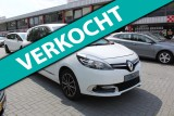 Renault Scénic 1.2 TCe Bose navigatie cruisecontrol media donkerglas pdc