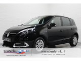 Renault Scénic 1.5 dCi Bose Clima Navi Keyless PDC Verw. stoelen