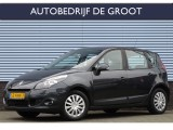 Renault Scénic 2.0 Expression Automaat, Navigatie, Climate, Cruise, PDC, Trekhaak