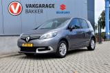 Renault Scénic 1.2 Energy 115 TCe Limited Navi Cruise Climate