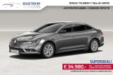 Renault Talisman 1.7 Blue dCi Limited [Achteruitrijcamera] NWPR:  ac 39.385,-