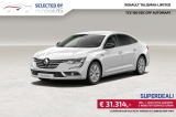 Renault Talisman 1.3 TCe 160 EDC Limited