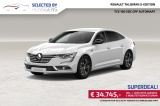 Renault Talisman 1.3 TCe 160 EDC S-Edition