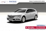 Renault Talisman Estate 1.3 TCe 160 EDC Limited