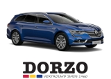 Renault Talisman Estate TCe 225pk EDC GPF Intens / Business Pack