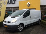Renault Trafic 2.0 dCi 115PK T29 L2H1 Eco *NAV/