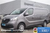 Renault Trafic 1.6 DCI 145pk L1H1 | Nieuw! | Airco  | Cruise | Navigatie | Camera  | Lease 330,