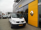 Renault Trafic IMPERIAAL,LAGE KM STAND, NETTE B