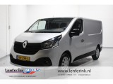 Renault Trafic 1.6 DCi 90pk L1H1 Navi R-Link, Airco, Cruise, Bluetooth, Camera, Trekhaak