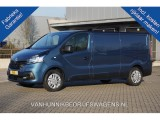 Renault Trafic 1.6 dCi T30 L2 H1 120PK Airco Camera Cruise Lichtmetaal! NR. 613