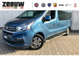 Renault Trafic 1.6 MJ 125 PK EcoJet L2H1 9-Persoons Navi