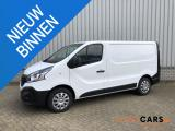 Renault Trafic 1.6 dCi T27 L1H1 Comfort Airco|Navi|Bluetooth|Trekhaak|PDC