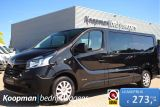 Renault Trafic 1.6dCi 115pk T29 L2H1 DC Comfort | Airco | Trekhaak | PDC Achter | Cruise | Leas