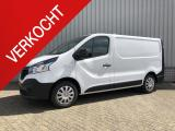 Renault Trafic 1.6 dCi L1H1 Comfort Airco|Navi|Bluetooth|Cruise Control|Trekhaak|3-Zits
