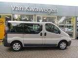 Renault Trafic 9 PERSOONS BUS AIRCO