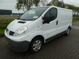 Renault Trafic 2.0 DCI L1H1 airco, 122 dkm.
