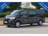 Renault Trafic 1.6 dCi Energy 125pk T29 L2H1 Dubbel Cabine Grand Confort Climate Navi Cruise Ca