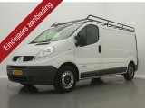 Renault Trafic 2.0 dCi T29 L2H1 Eco 3p / NAVI / AIRCO / CRUISE CTR. / AUDIO / TREKHAAK / * APK