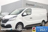 Renault Trafic 1.6DCI 120pk T27 L1H1 | COMFORT | Airco | Navi |  3Zits | Lease 262,- p/m