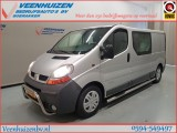 Renault Trafic 1.9 dCi Dubbele Cabine L2/H1 Airco Lang