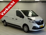 Renault Trafic 1.6 dCi T29 L2H1 Work Edition Energy 3-Persoons Navigatie CruiseControl