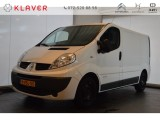 Renault Trafic 2.0 dCi T27 L1H1 Eco