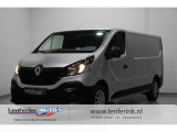 Renault Trafic 1.6 DCi 125 pk L2H1 Navi, Airco, Cruise Control, PDC