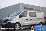 Renault Trafic 2.0dCi 145pk T29 L2H1 DC | FACELIFT | Airco | Cruise | Climate Control | Camera