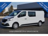Renault Trafic 1.6 120 T29 L2H1 Dubbel Cabine  ac301 / Maand Climate, Navi, Camera, Cruise, PDC!!
