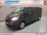 Renault Trafic 1.6dCi 120PK L2/H1 Airco 3-Zits + Inrichting