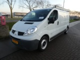 Renault Trafic 2.0 DCI 115 l2h1, imperiaal,