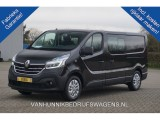 Renault Trafic 2.0DCI 170PK L2H1 Grand Comfort Dubbel Cabine Automaat NR. B03 Airco, Navi, Came