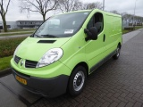 Renault Trafic 2.0 DCI l1h1, airco, 93 dkm.