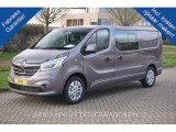 Renault Trafic 2.0DCI 170PK L2H1 Grand Comfort Dubbel Cabine Automaat NR. B06 Airco, Navi, Came