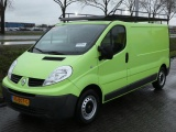 Renault Trafic 2.0 DCI lang, airco, imperia
