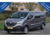 Renault Trafic 1.6 Energy 120 T29 L2H1 Dubbel Cabine  ac332 / Maand Climate, Navi, Camera, LED, 2