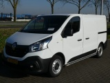 Renault Trafic 1.6 DCI l1h1, airco, 2x zijd
