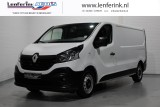 Renault Trafic 1.6 DCi 120 pk L2H1 Airco, Camera Met PDC, Bluetooth, Cruise Control, Achterdeur